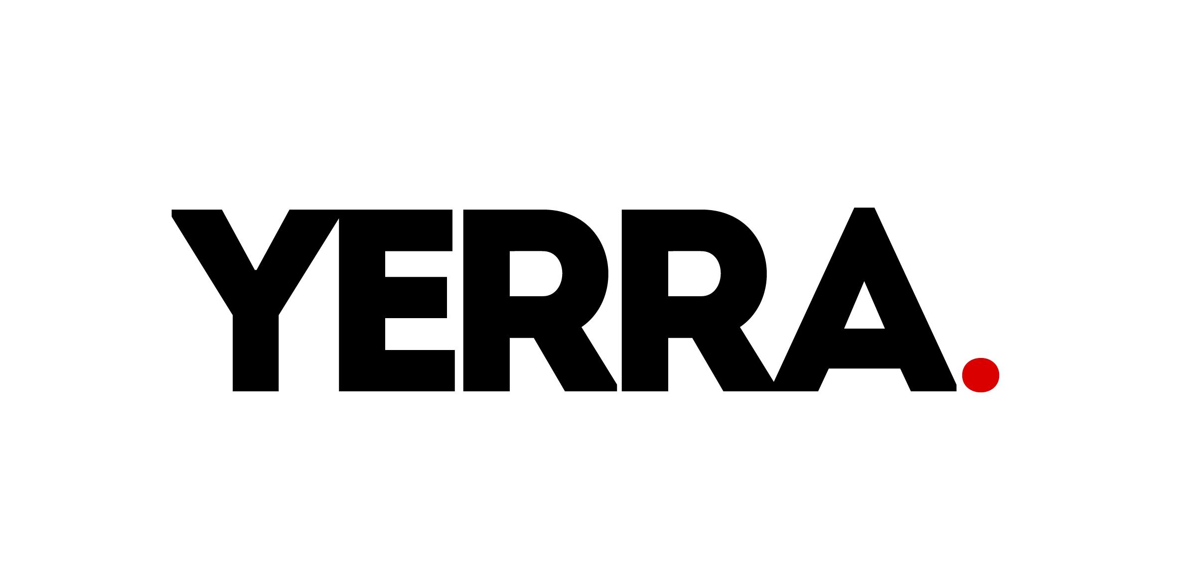 Yerra logo